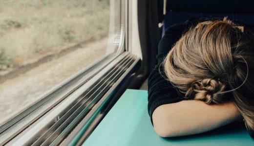 疲れがたまってイライラしている女性の解消法|心身回復のコツ