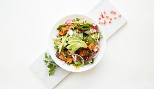 PMSの生理前の食欲を抑える方法!痩せたいのに空腹が辛い
