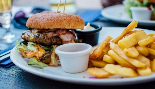 痩せたいけど食欲が抑えられない!食べ過ぎコントロール法