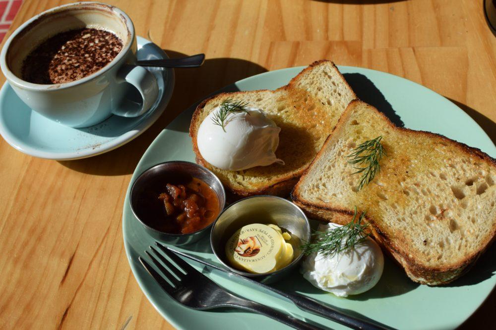 パン中心の朝ごはんではダイエットできない…